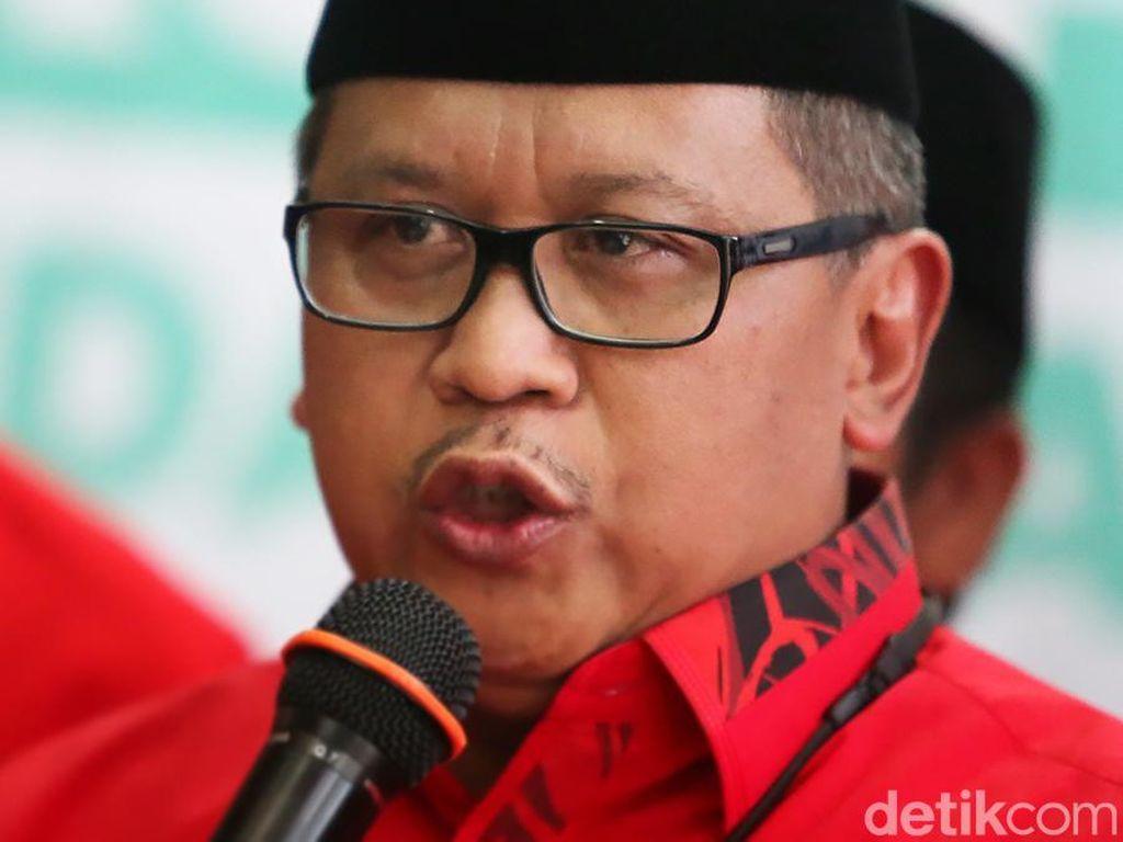 PDIP: Gugatan Kubu Prabowo ke Bupati Boyolali Berlebihan