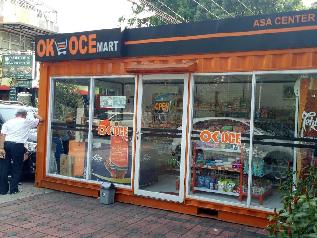 PKS DKI Bela Sandi: OK OCE Sangat Diminati Masyarakat