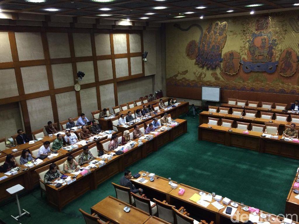 DPR Panggil Jasa Marga dan Perbankan Soal Tol Non Tunai