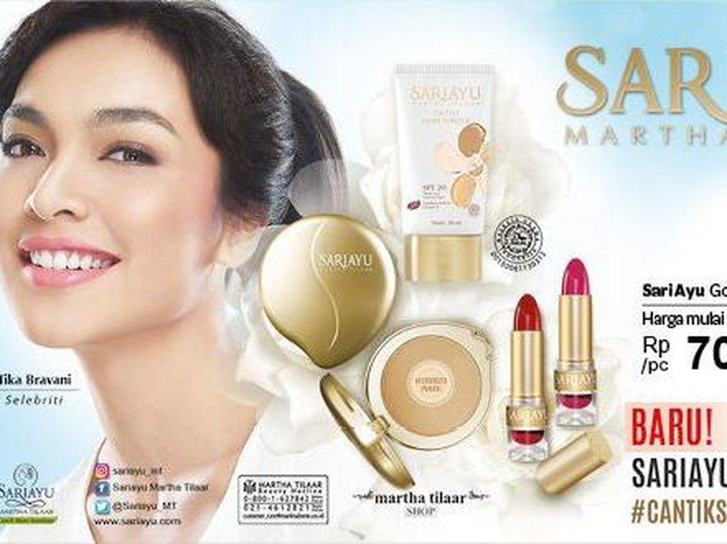 Wow! Ada Serba Diskon Lipstik di Transmart Carrefour