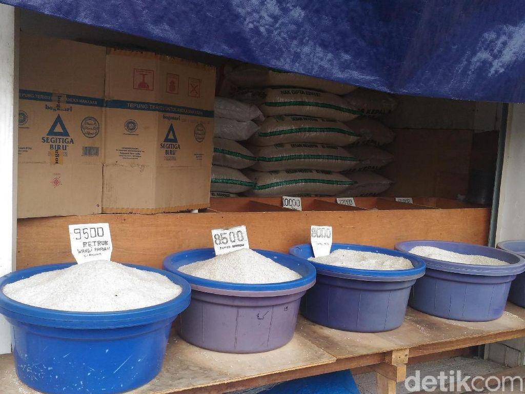 35.000 Agen Bank Pelat Merah Ikut Distribusi Beras