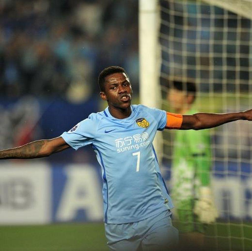 Ramires Akan Senang Jika Bisa Pindah ke Inter