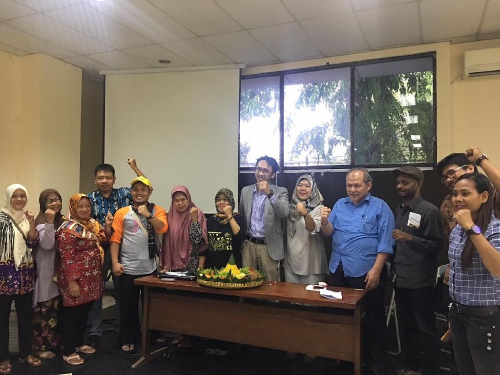 3 Kekhawatiran Pascaputusan MA yang Setop Swastanisasi Air Jakarta