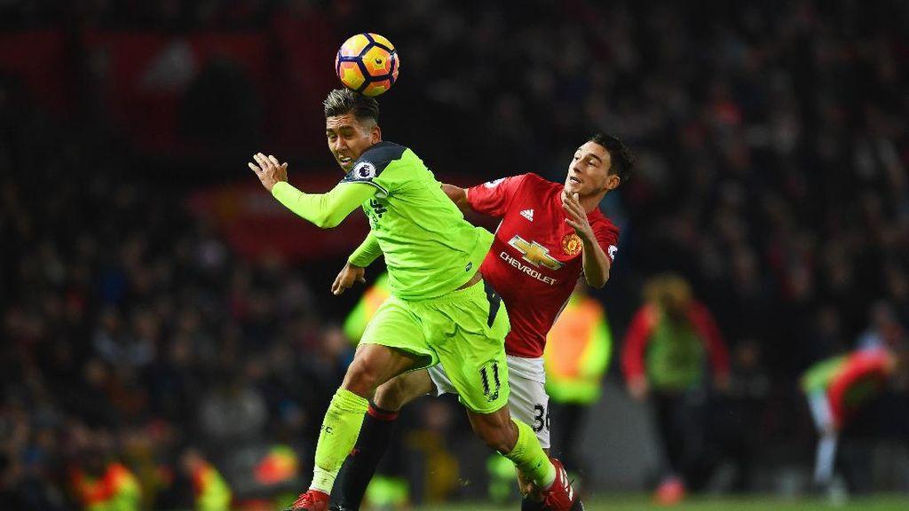 Melihat Kembali Lima Duel Terakhir Liverpool dan MU
