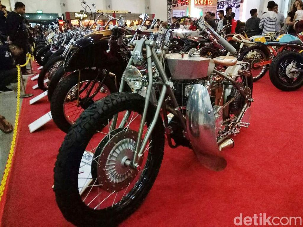 Modifikasi Yamaha XS650 Madrasah 01