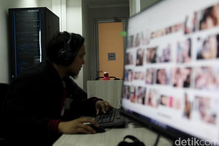 Kominfo Segera Bahas Pornografi Dengan Google Cs