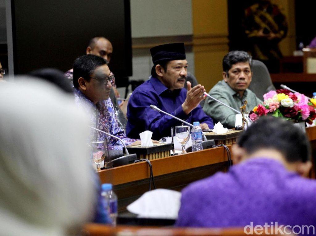 Komisi VIII DPR Ingin First Travel Tak Dipailitkan, Ini Alasannya