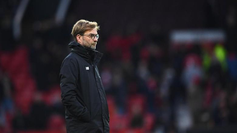 Laju Tersendat, Liverpool Tak Kehilangan Kepercayaan Diri