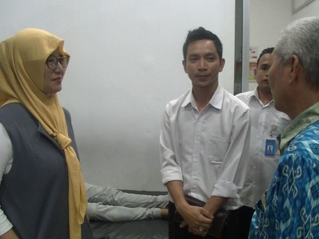 Kasus Guru Pukul Siswa di Pangkalpinang Berakhir Damai