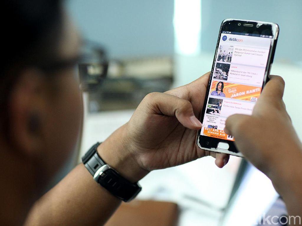 Registrasi SIM Card, Seberapa Aman Data Pribadi Kita?