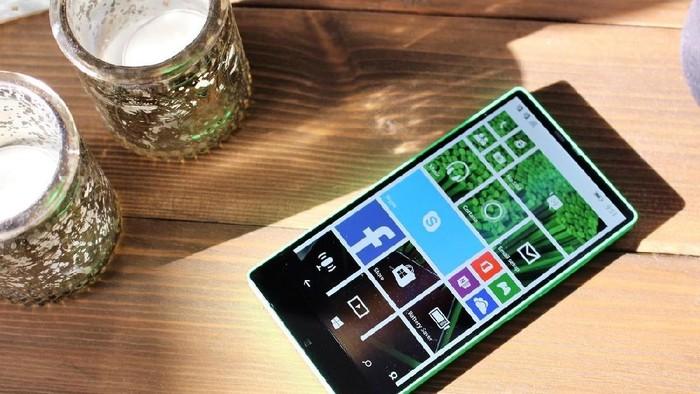 Microsoft Vela. Foto: Windows Central