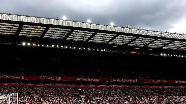 Eks Pemain MU: Anfield Bakal Jadi Neraka untuk Setan Merah
