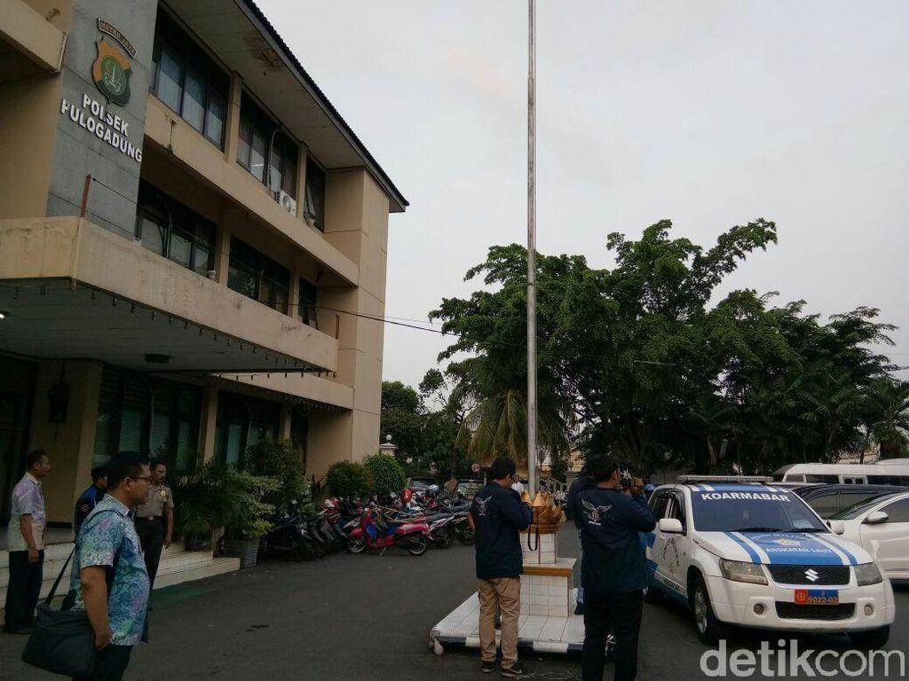 Baku Hantam dengan Pemobil, Anggota TNI Lapor ke Polsek Pulogadung