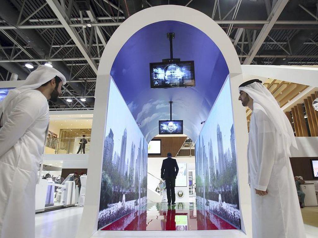 Maksimalkan Persinggahanmu di Dubai