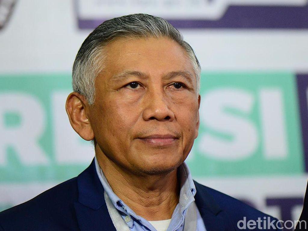 NasDem ke Desmond: Parpol Pemerintahan Jokowi Harus Kompak