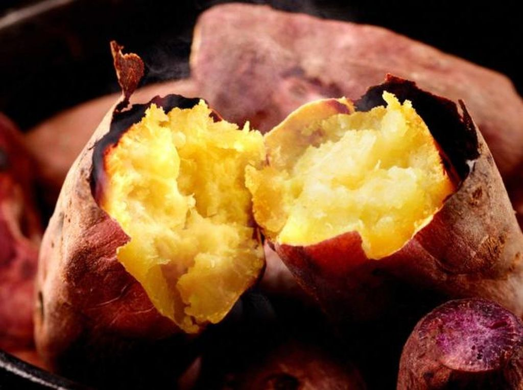 Tanpa Nasi, 7 Umbi Ini Rendah Kalori Bisa Bikin Kenyang