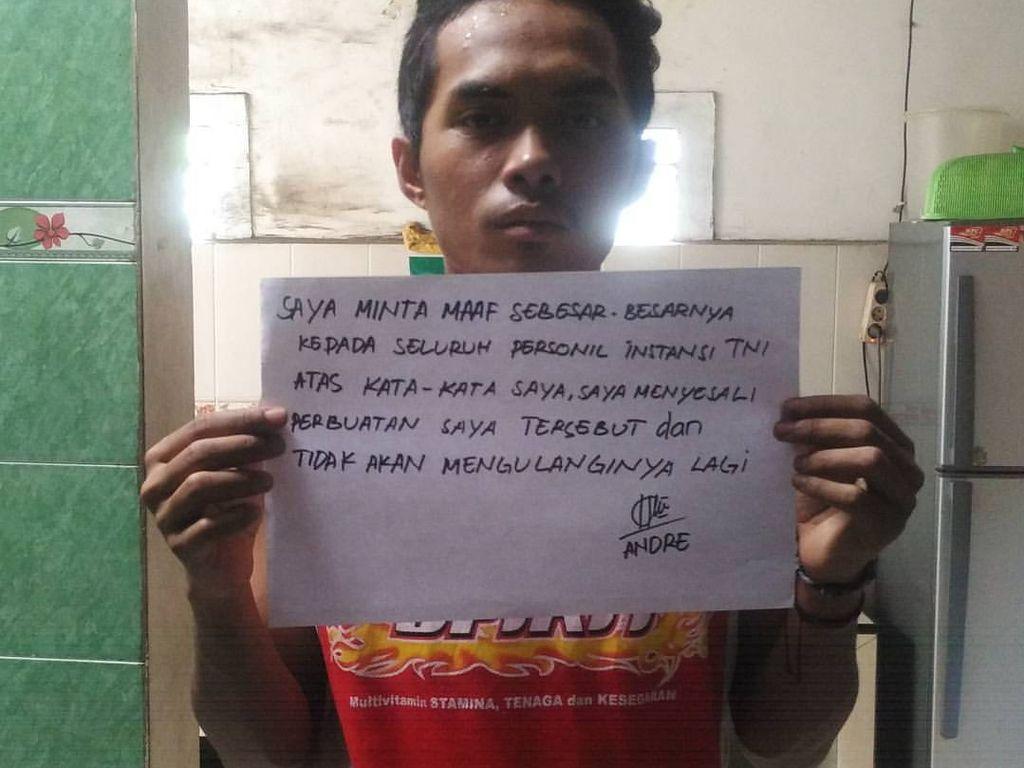 Tangani Kasus Andre, Polres Malang Kota Libatkan Saksi Ahli