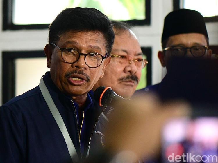 Prabowo Ambisi Jadi Presiden, NasDem Singgung Politik Identitas