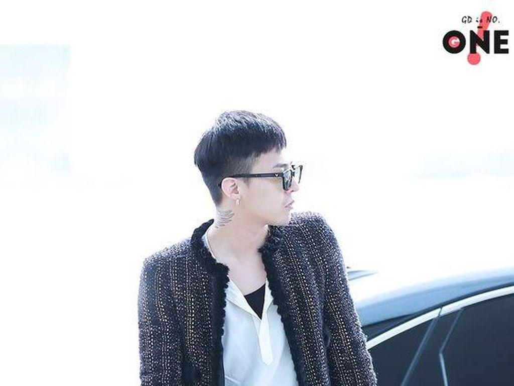 G-Dragon Dikabarkan Beli Penthouse Rp 113,7 M