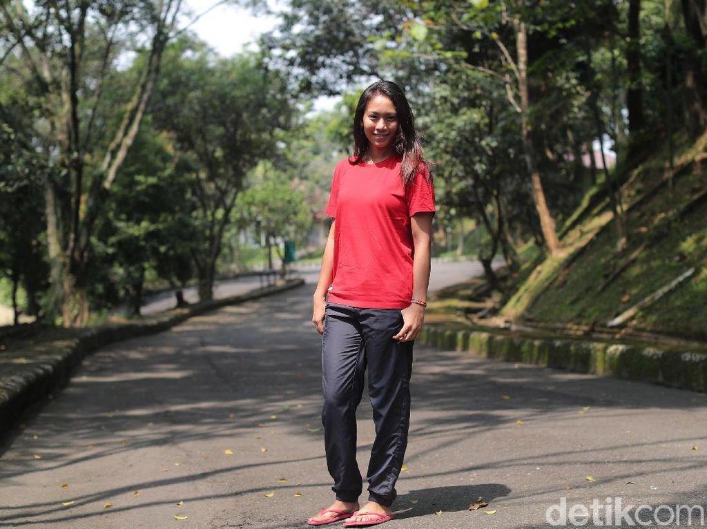 Berllian Marsheilla Iri dengan Pembinaan dan Prestasi Bulutangkis Indonesia
