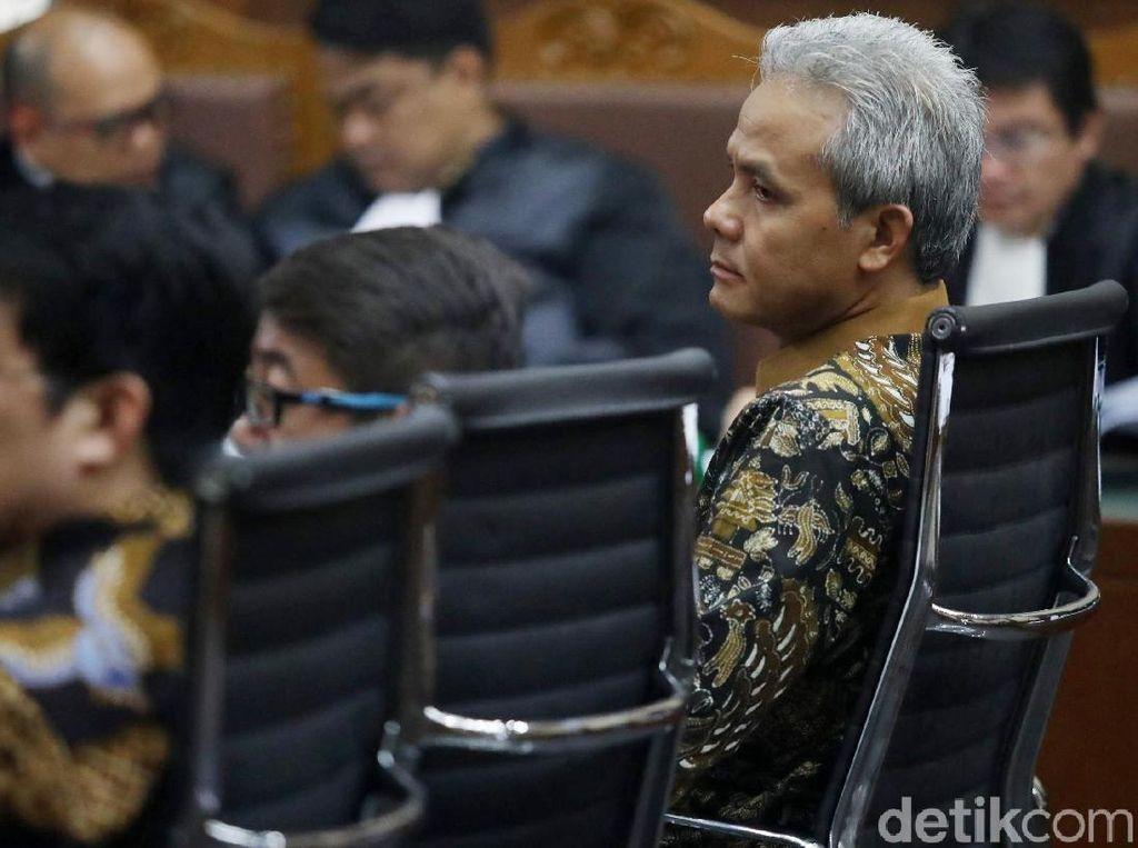 Ancaman Gubernur Ganjar ke Bawahan: Kalau Korupsi, Saya Sembelih