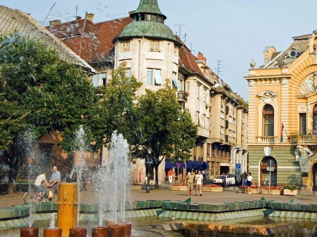 Liburan Bebas Visa ke Serbia, Ada Apa Saja di Sana?