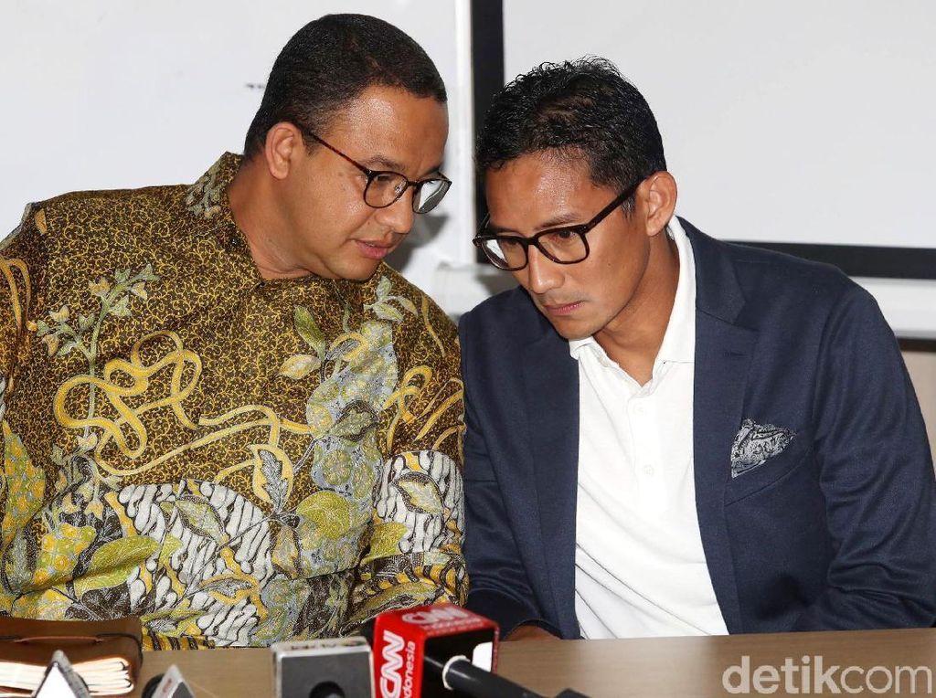 Ke Anies-Sandi, PAN Tagih Janji Progam Rumah DP Rp 0
