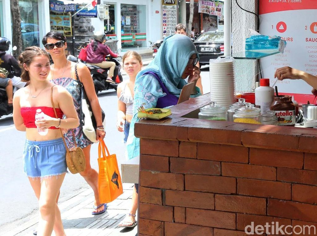 Indonesia Jajaki Travel Bubble dengan Negara Lain, Yakin?