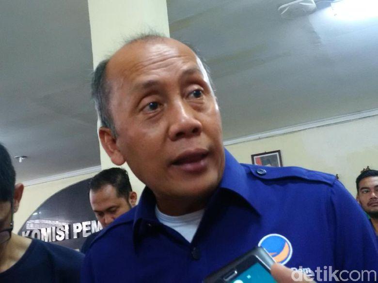 PPP dan PKB Ancam Hengkang, NasDem Bertahan Dukung Ridwan Kamil