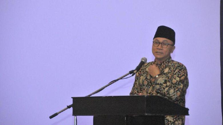 Ini 3 Catatan Ketua MPR untuk 3 Tahun Kepemimpinan Jokowi-JK