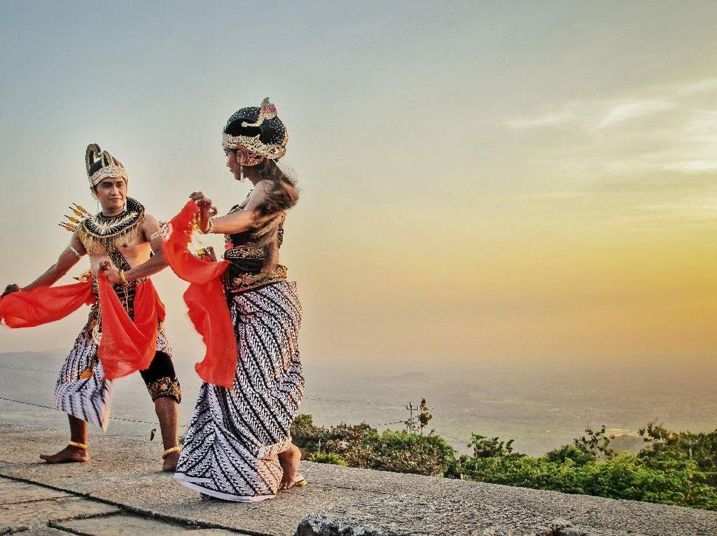 Penari Jawa