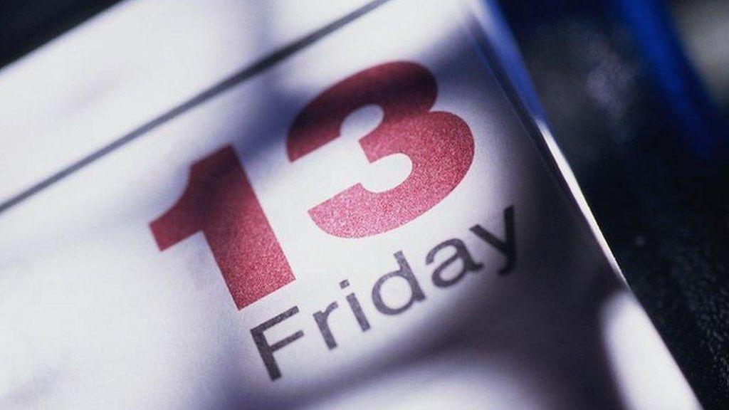 Mengapa Jumat Tanggal 13 Dianggap Sial dan Dikutuk?