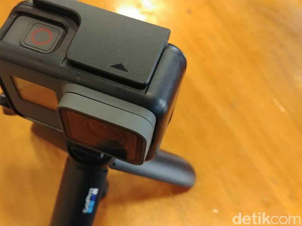 GoPro HERO6, Action Cam dengan Berbagai Fitur Canggih