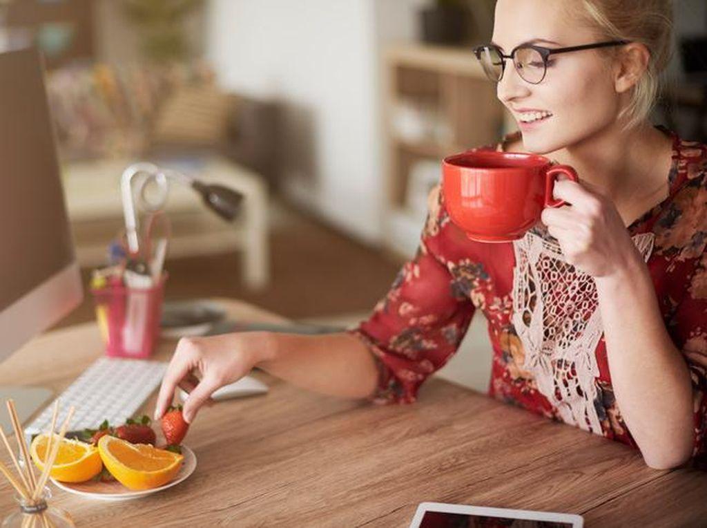 Biar Sukses, Yuk Lakukan 5 Hal Ini Sebelum Diet Turunkan Berat Badan