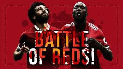 Anfield Merah Menyala Akhir Pekan Ini