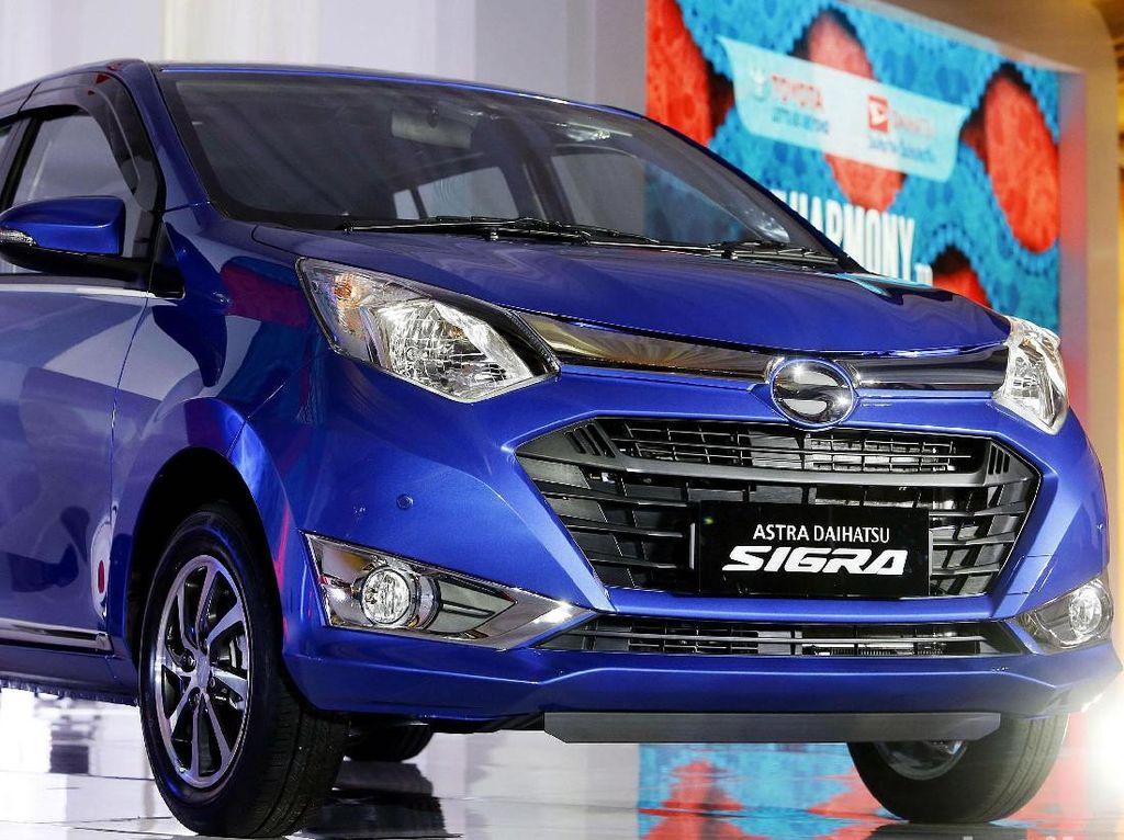 Bukan Xenia, Sigra Jadi Penopang Penjualan Daihatsu