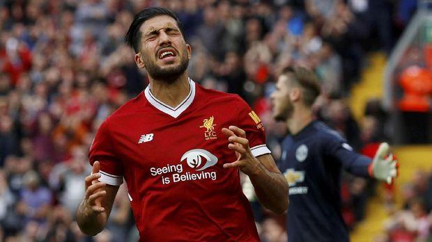 Untuk Maksimalkan Keita, Liverpool Harus Pertahankan Emre Can