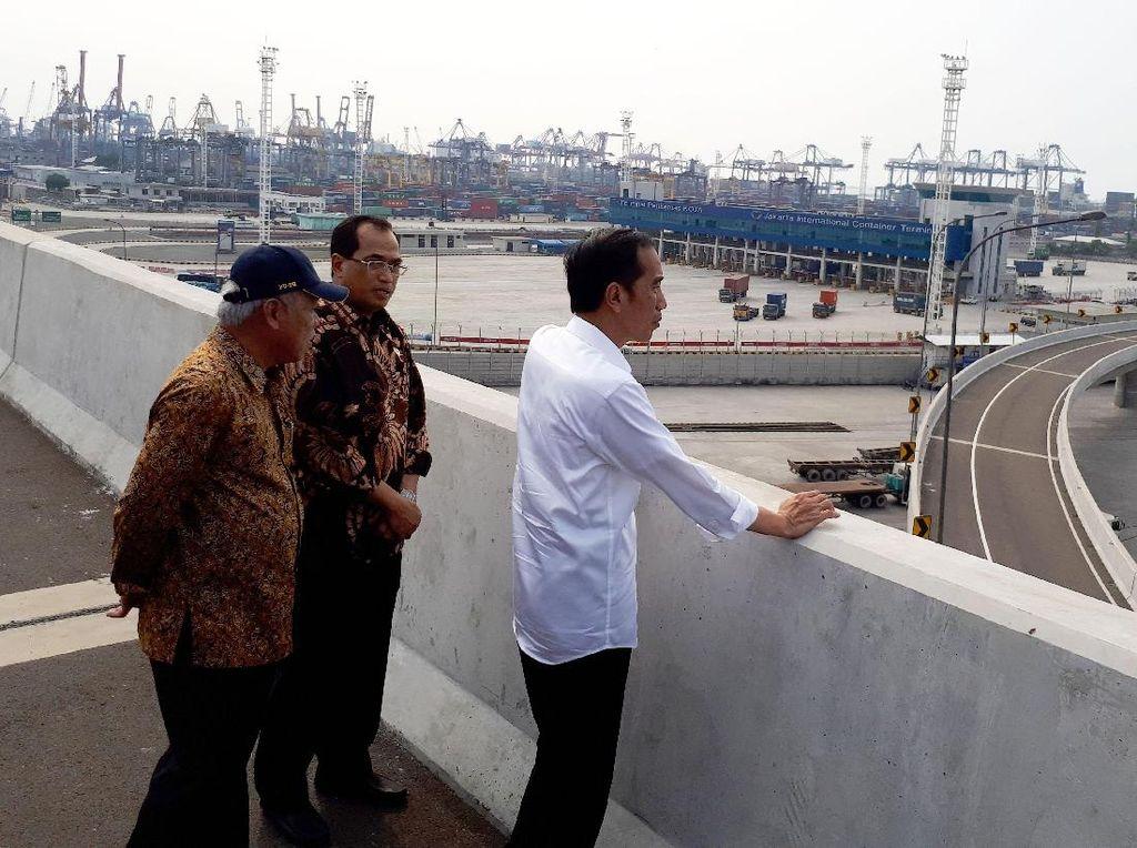 2 Strategi Menteri Jokowi Ciptakan Lapangan Kerja di Desa