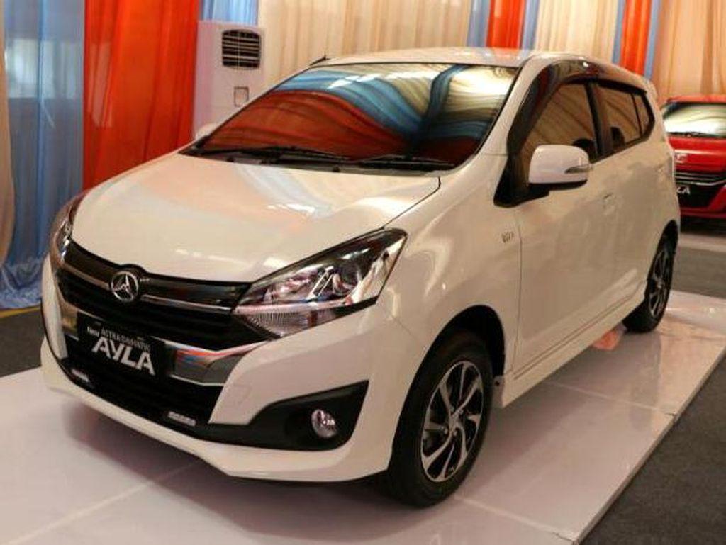 Ini Dia Mobil Termurah yang Mengaspal di Indonesia Tahun 2017