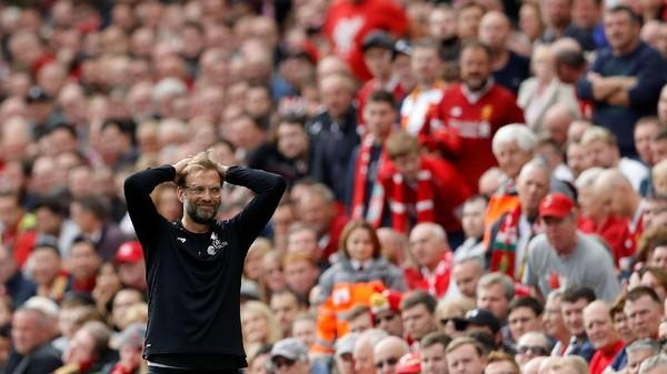 Klopp Nilai Liverpool Main Bagus dan Layak Diganjar Tiga Poin
