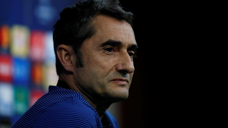 Valverde Menghadapi Kutukan San Mames