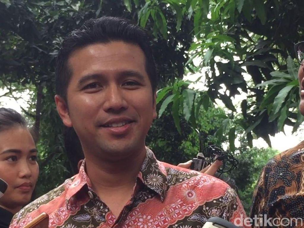 Emil Dihalangi PDIP, PPP Singgung Duet Gus Ipul-Anas