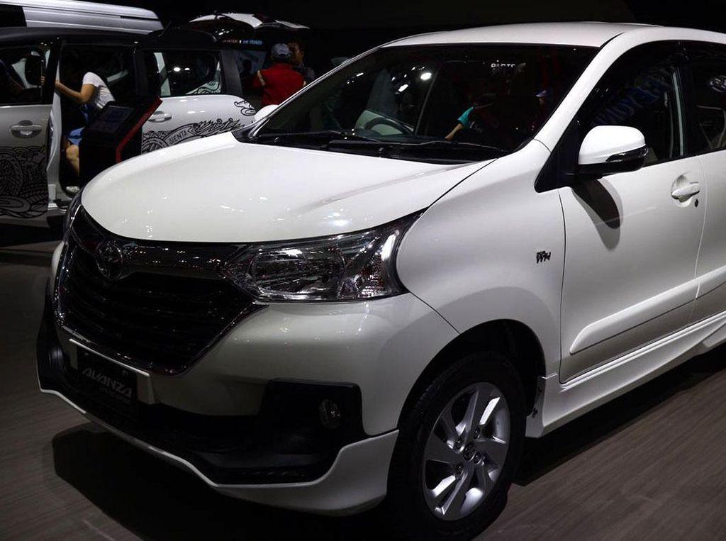 20 Mobil Terlaris di Indonesia
