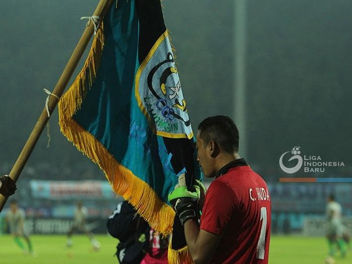 Choirul Huda, Persela