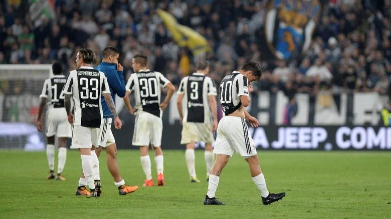 Tak Menang di 2 Pertandingan Terakhir, Juventus Harus Evaluasi Diri