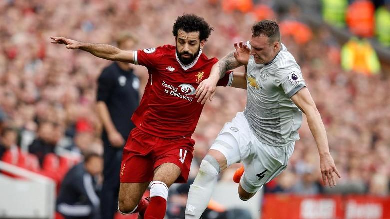 Liverpool vs MU Dinilai Kurang Gereget karena Jeda Internasional