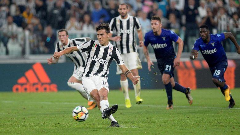 Soal Goyahnya Juventus Dan Dybala Yang Meredup Del PIero Tidak Berkomentar