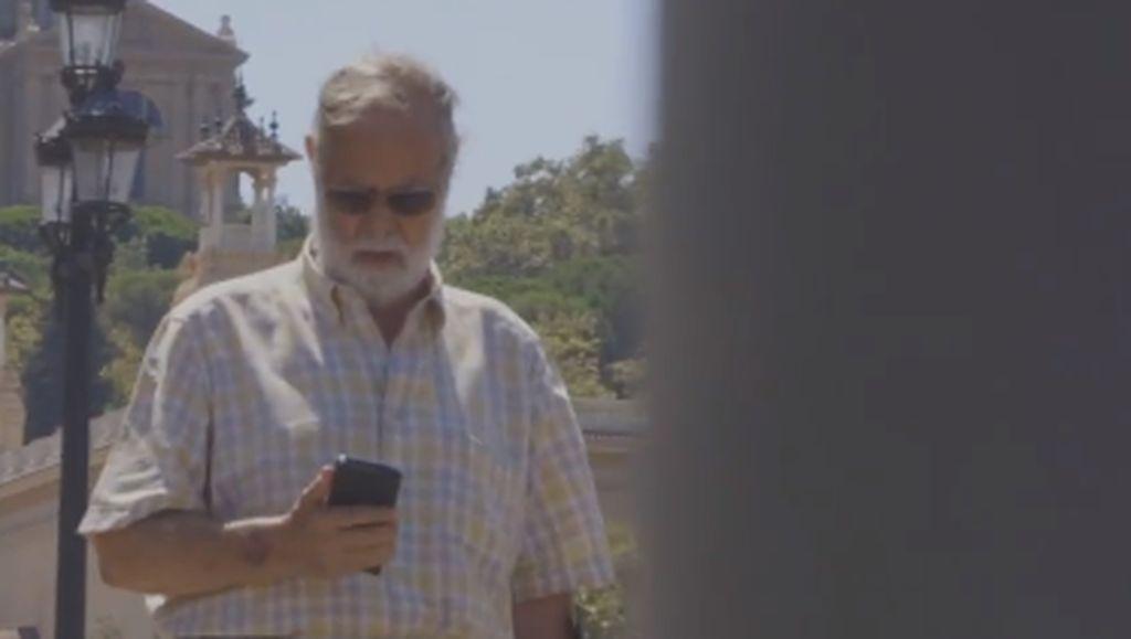 Kakek 74 Tahun Ini Kendalikan Diabetesnya dengan Main Pokemon Go