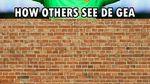 Sang Super Hero, Meme Lucu Memuji David de Gea