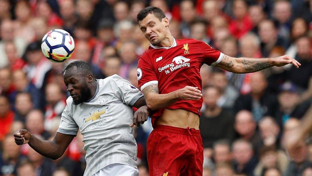 Liverpool Oke, tapi Hantu Sulit Menang atas MU Masih Gentayangan